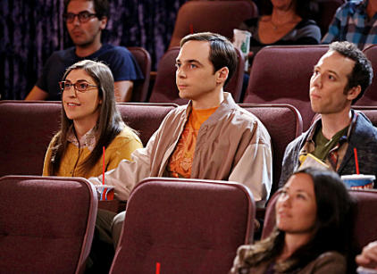 Watch The Big Bang Theory Season 6 Episode 2 Online