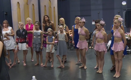 Someone's Last Dance - Dance Moms