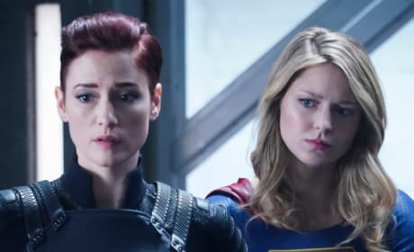 Let Me Save You  - Supergirl Season 4 Episode 10
