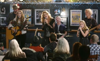 Nashville Season 3 Episode 12 Review: I've Got Reasons to Hate You