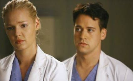 Grey's Anatomy Spoilers: The Fate of Gizzie