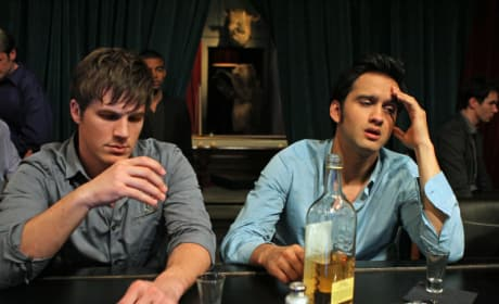 Drunk Buddies