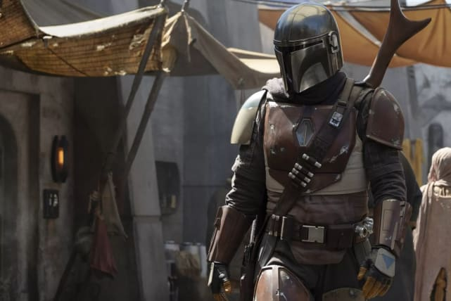 A Live Action Star Wars TV Series is Coming!