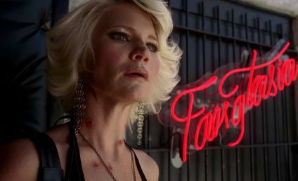 Tara Buck Promoted to Series Regular on True Blood
