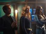 Rewritten Mistakes - Supergirl Season 5 Episode 13