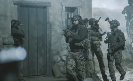 Watch SEAL Team Online: Season 1 Episode 15