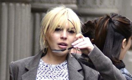 Lindsay Lohan to Guest Star on Glee?!?