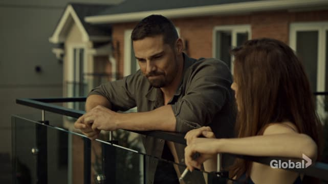 Could Just Be Drunk - Mary Kills People