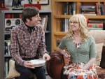 The Cold Shoulder - The Big Bang Theory