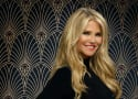 Dancing with the Stars: Christie Brinkley Drops Out After Injury - Who's Replacing Her?