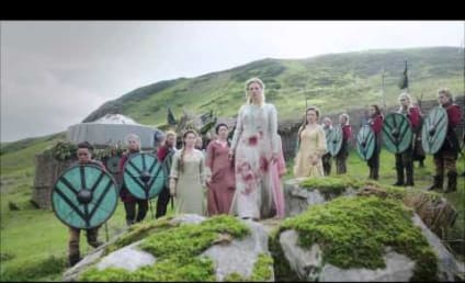Vikings Season 4: First Footage From Comic-Con