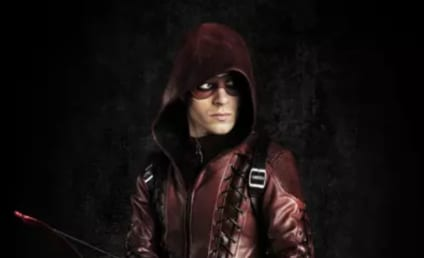 Colton Haynes Confirms Arrow Return!!!!!