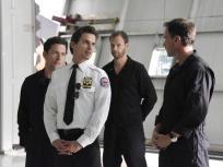 White Collar Season 6 Episode 6