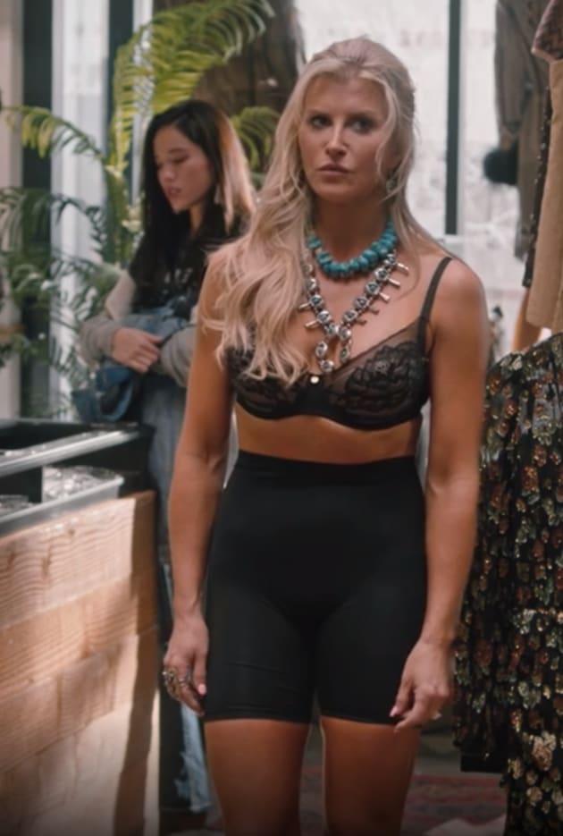 A Taste of Her Own Medicine - Yellowstone Season 2 Episode 9