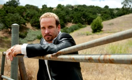 Falling Skies Interview: Colin Cunningham on Twists, Turns, The Disappearance of Pope