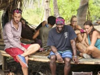 Survivor Season 31 Episode 6