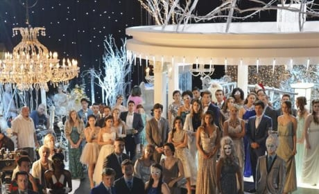 Big Party - Pretty Little Liars Season 5 Episode 13