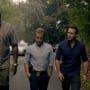 Hawaii Five-0 Trio Season 5 Episode 24