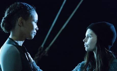 Taking a Risk - Siren Season 2 Episode 8