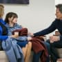 Parental Support - Madam Secretary Season 4 Episode 13