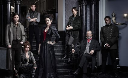 Penny Dreadful Review: A Frightening and Sorrowful Start