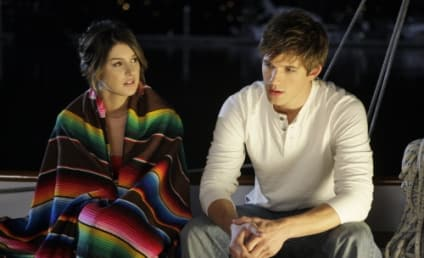 "Shenae Grimes Teases ""Surprising"" Season Three Developments on 90210"