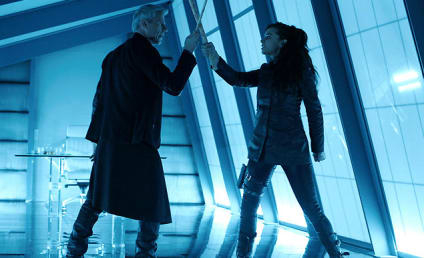 Killjoys Picture Preview: Taking Down Khlyen