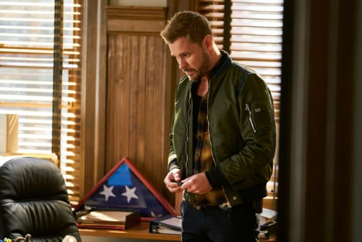 Will He Do It? - Chicago PD Season 5 Episode 7