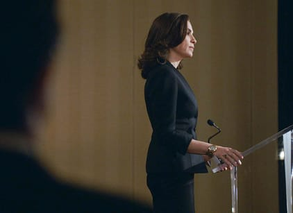 Watch The Good Wife Season 5 Episode 14 Online