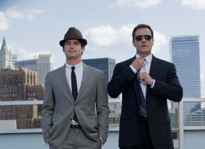 Watch White Collar Season 1 Episode 3 Online