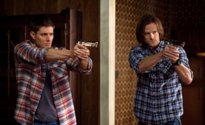 Supernatural Spinoff: In the Works!