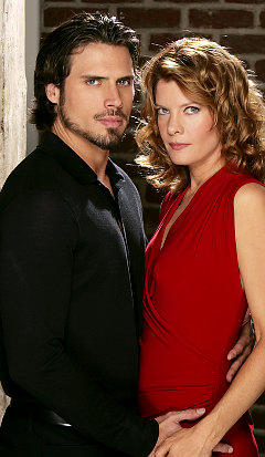 Nick and Phyllis