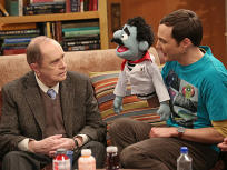 The Big Bang Theory Season 6 Episode 22