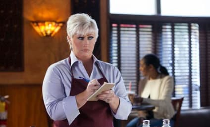 Drop Dead Diva Review: Sounds of Silence