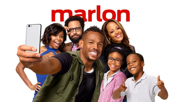 Marlon - NBC