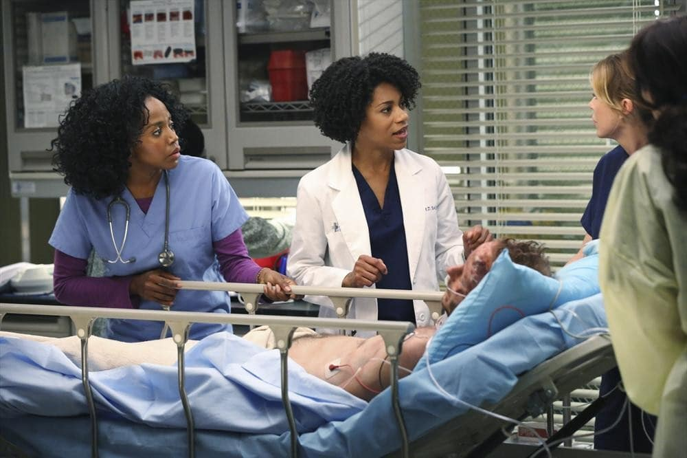 Grey\'s Anatomy Season 11 Episode 1 Review: It\'s All Relative - TV ...