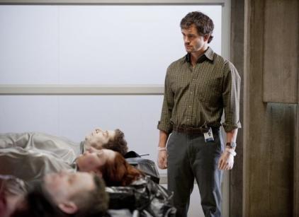 Watch Hannibal Season 1 Episode 6 Online