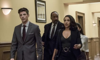 Watch The Flash Online: Season 4 Episode 10