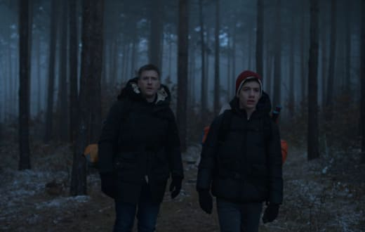 Absentia Season 2 Episode 10 Review: Accomplice - TV Fanatic