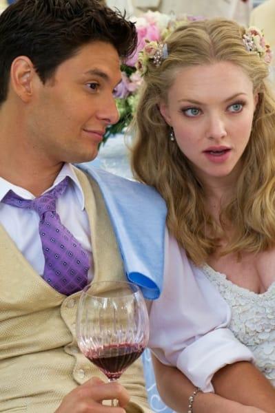 Newlyweds - The Big Wedding