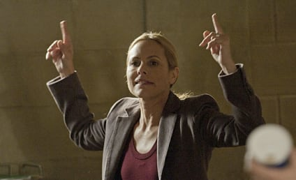 Maria Bello Cast on Touch