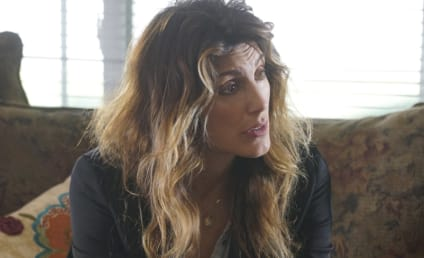 Jennifer Esposito: Leaving NCIS After One Season!