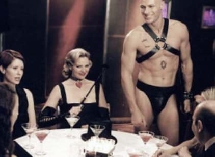 Watch Sex and the City Season 2 Episode 12 Online