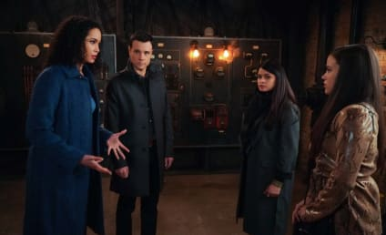 Charmed (2018) Season 2 Episode 14 Review: Sudden Death