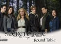 "The Secret Circle Round Table: ""Slither"""