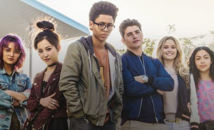 Hulu Unveils Fall Premieres: Runaways, The Mindy Project & MORE!!