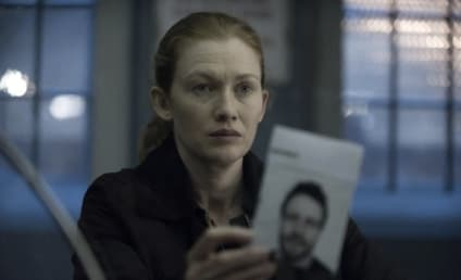 The Killing Review: Written in the Stars