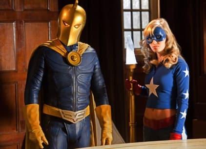 Watch Smallville Season 9 Episode 11 Online
