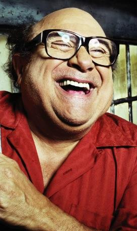 Frank Reynolds Picture