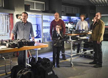 Watch NCIS: Los Angeles Season 7 Episode 23 Online